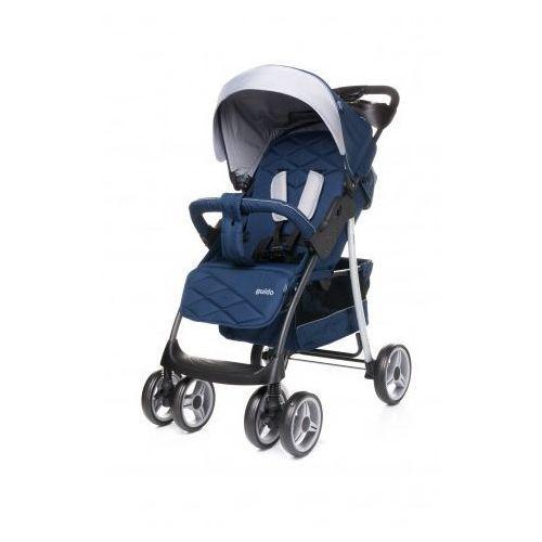 4Baby Guido wózek spacerowy spacerówka NOWOŚC navy blue, kup u jednego z partnerów