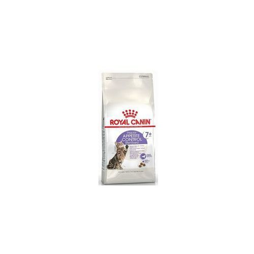 Royal Canin Sterilised 7+ Appetite Control - 3,5 kg, KROY065