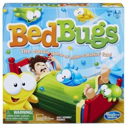 Gra bed bugs marki Hasbro