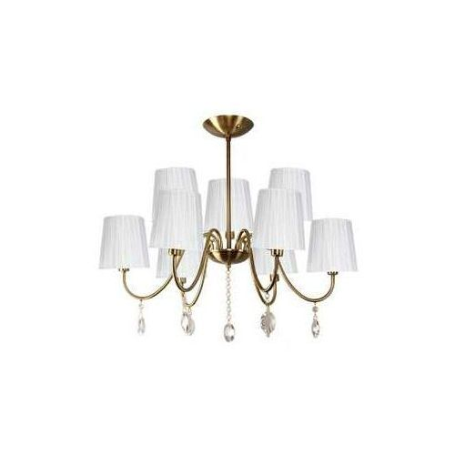 Candellux Lampa wisząca 9 pł. - sorento 39-38173 (5906714838173)