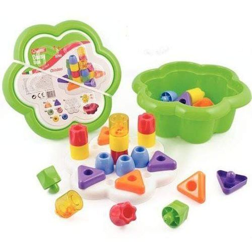 QUERCETTI Daisy Box Piramidka dla Dzieci