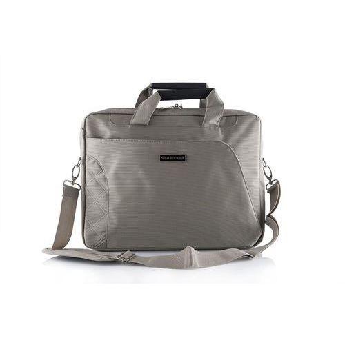 torba do laptopa dla kobiet greenwich beig tor-mc-greenwich-bei - prawie 2000 punktów odbioru - paczkomaty, stacje orlen marki Modecom