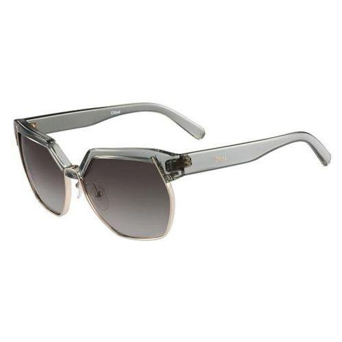 Okulary słoneczne ce 665s dafne 317 marki Chloe