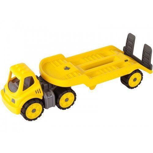 Big power-worker mini transporter ciężarówka z lawetą (4004943558068)