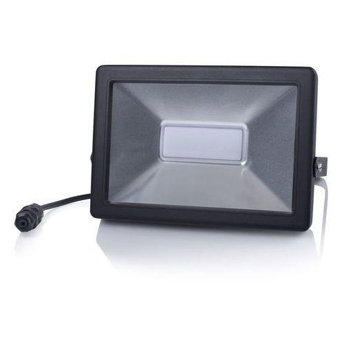 Smartwares reflektor led, 50 w, czarny, fl1-b50b (8711387082603)