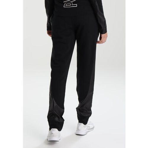 Puma GRAPHIC SWEAT SUIT Dres black , Puma Porównywarka w