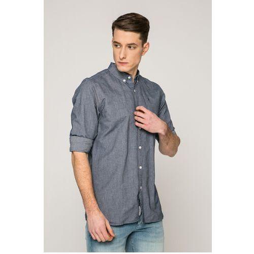 Tommy Jeans - Koszula, jeans