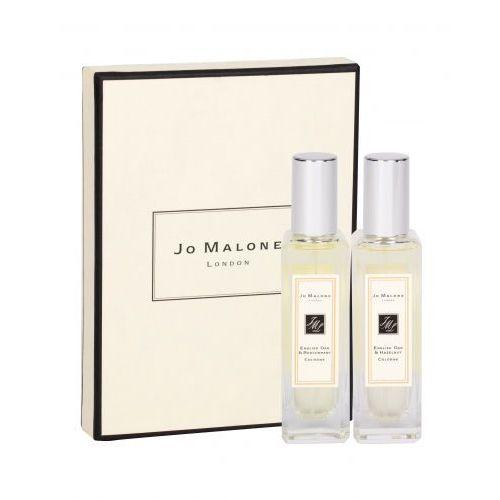Jo Malone English Oak zestaw Edc English Oak & Hazelnut 30 ml + Edc English Oak & Redcurrant 30 ml unisex