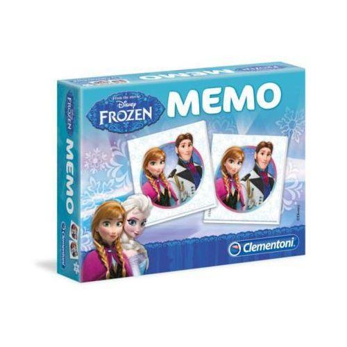 OKAZJA - Memo frozen kraina lodu marki Clementoni