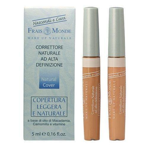 Frais monde  make up naturale corrector natural cover 5ml w korektor odcień 3