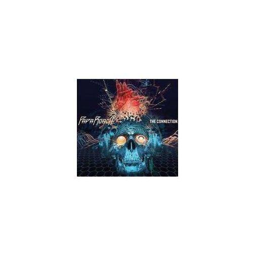 Papa Roach - The Connection + Odbiór w 650 punktach Stacji z paczką!