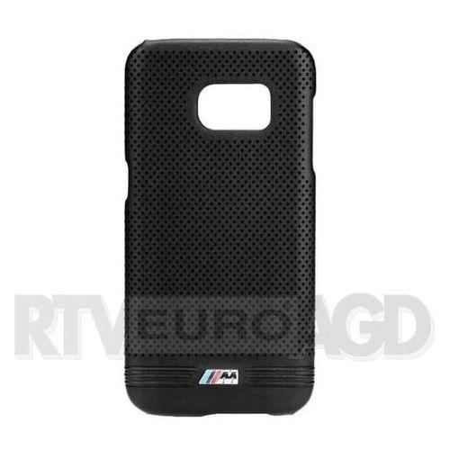 BMW Etui hardcase BMHCS7MPEBIC Samsung G930 S7 czarny DARMOWA DOSTAWA DO 400 SALONÓW !! z kategorii Futerały i pokrowce do telefonów