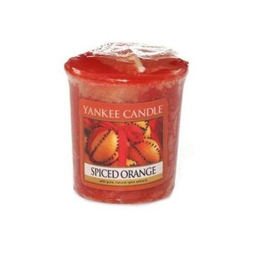 Świeczka YANKEE votive Spiced Orange - YVSO (5038580002966)