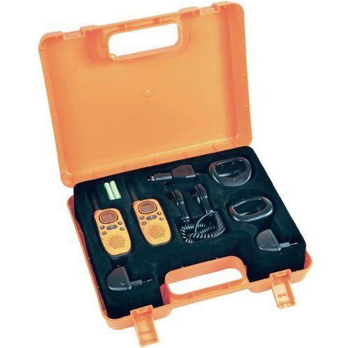 Topcom TwinTalker 9100 z kategorii Radiotelefony i krótkofalówki