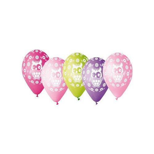 Gemar Balony premium sówka - godan janusz kraszek