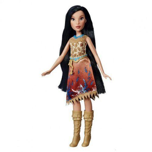 Hasbro DPR Księżniczki, Pocahontas, kup u jednego z partnerów