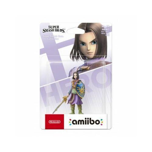 Dragon quest hero 84 figurka marki Amiibo