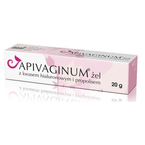 Apivaginum żel 20g marki Apipol-farma