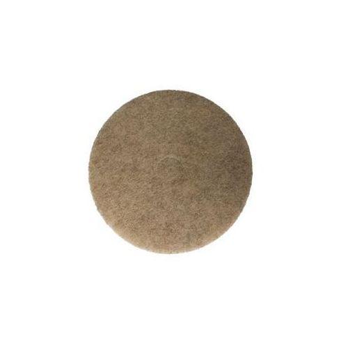 Tarcza polerska drs-clean-s-pad 410 mm (natur medium, 5 szt) marki Dr. schulze