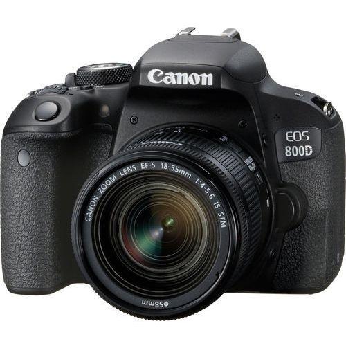 OKAZJA - Canon EOS 800D