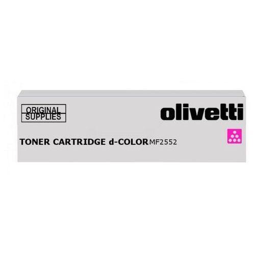 Olivetti  toner magenta b1066