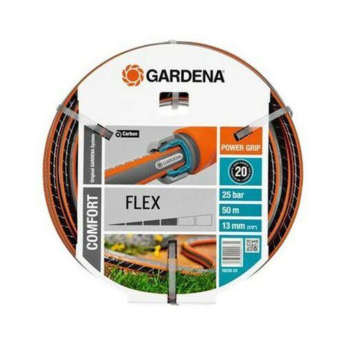 """wąż ogrodowy comfort flex 1/2"""", 50 m - darmowa dostawa od 95 zł! marki Gardena"""
