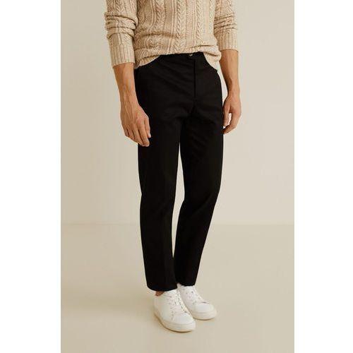 - spodnie cordoba4, Mango man