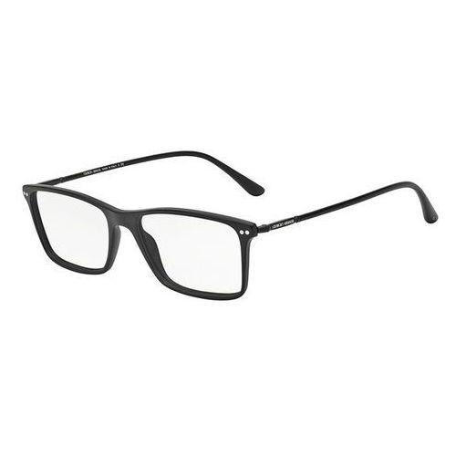 Okulary Korekcyjne Giorgio Armani AR7037 5042