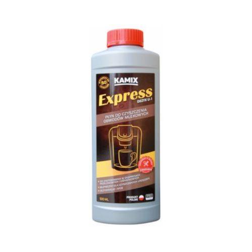 Kamix 500ml express dezyx u-1 płyn do czyszczenia obwodów mlekowych