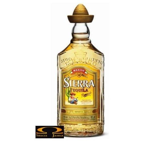 Tequila Sierra Reposado Gold 0,04l, 781B-21425