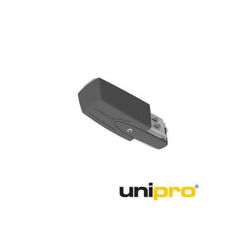 Końcówka Zasilająca (A) LU TRACK CU3AB-02 czarny 1459321