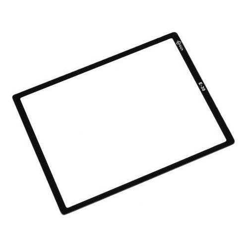 GGS Osłona LCD (szkło) - Olympus E30