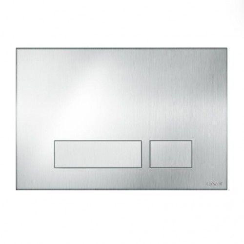 CERSANIT przycisk Torro wandaloodporny stal szczotkowana matowa K97-356, K97-356