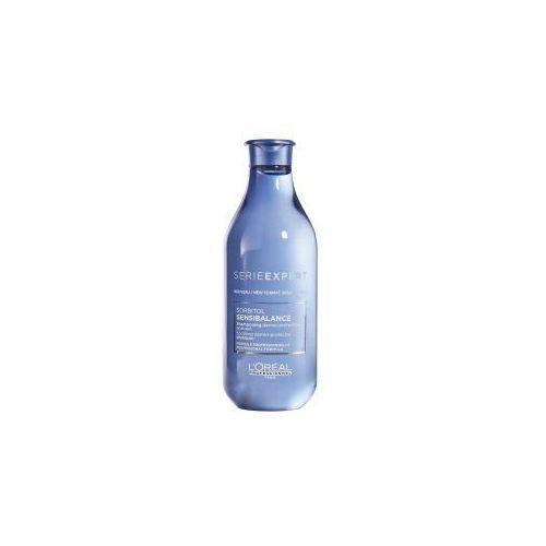 Loreal Expert Sensi Balance, szampon przywracający równowagę skóry głowy, 300ml
