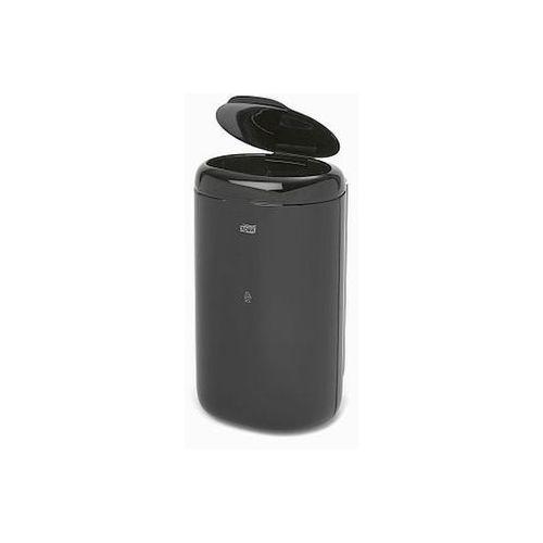 kosz na odpady higieniczne 5 l. czarny marki Tork