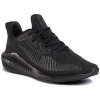 Buty adidas - Alphabounce 3 EG1391 Cblack/Cblack/Cblack, kolor czarny