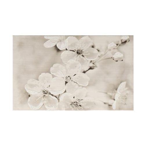 Cersanit Dekor gryfin flower 25 x 40