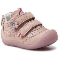 Sneakersy SERGIO BARDI KIDS - SBK-01-01-000007 621, kolor różowy
