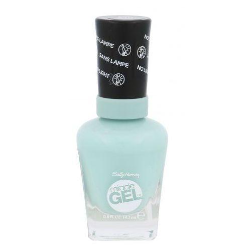 miracle gel step1 lakier do paznokci 14,7 ml dla kobiet 240 b girl marki Sally hansen
