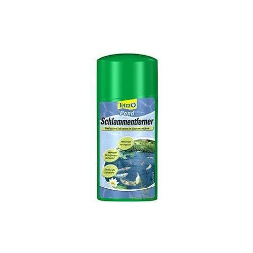 TETRA Pond Schlammentferner 500 ml preparat do usuwania osadów organicznych i mułu - DARMOWA DOSTAWA OD 95 ZŁ!