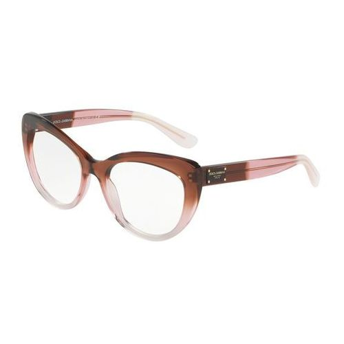 Dolce & gabbana Okulary korekcyjne dg3255 3060