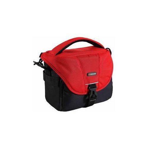 Torba dla aparatów/ kamer wideo Vanguard BIIN II 21 Czarna/Czerwona z kategorii Futerały i torby fotograficzne
