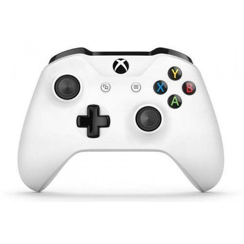 Microsoft Xbox One Wireless Controller White TF5-00003, 1_575764