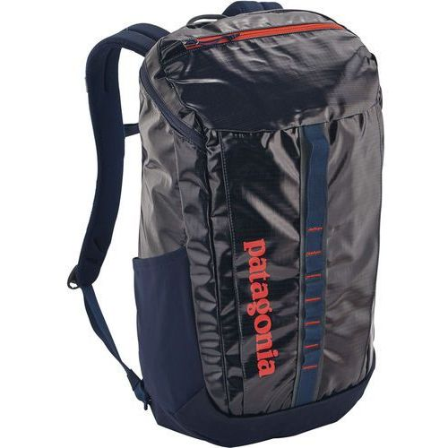 Patagonia black hole 25l plecak navy blue/paintbrush red (0190696001556)
