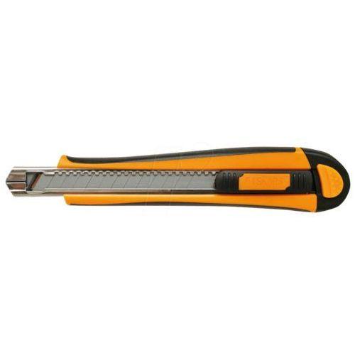 Fiskars nóż z łamanym ostrzem 9 mm (3359000013990)