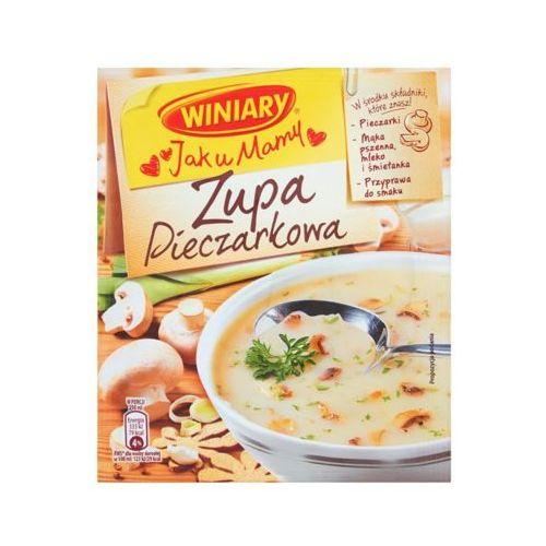 Nestle Winiary 45g jak u mamy zupa pieczarkowa