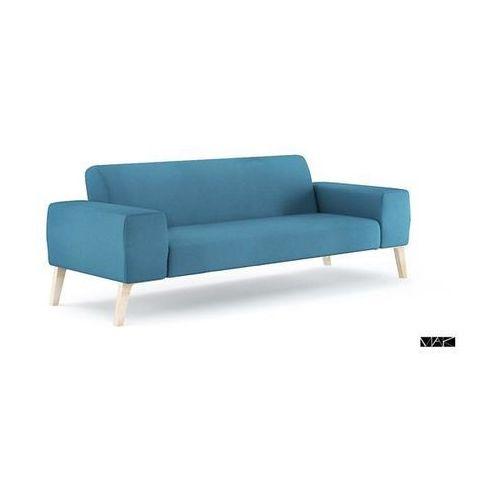 Sofa Shee 240 cm - turkusowy, 81873