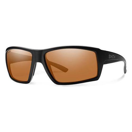 Smith Okulary słoneczne challis chromapop polarized 003/xe