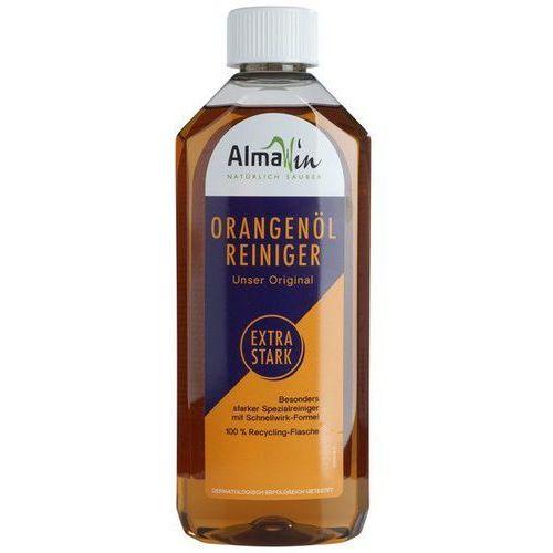 Olejek pomarańczowy do trudnych zabrudzeń