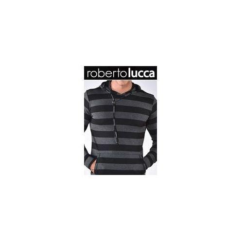 Hood Koszulka SLIM FIT Roberto Lucca 80244 30020